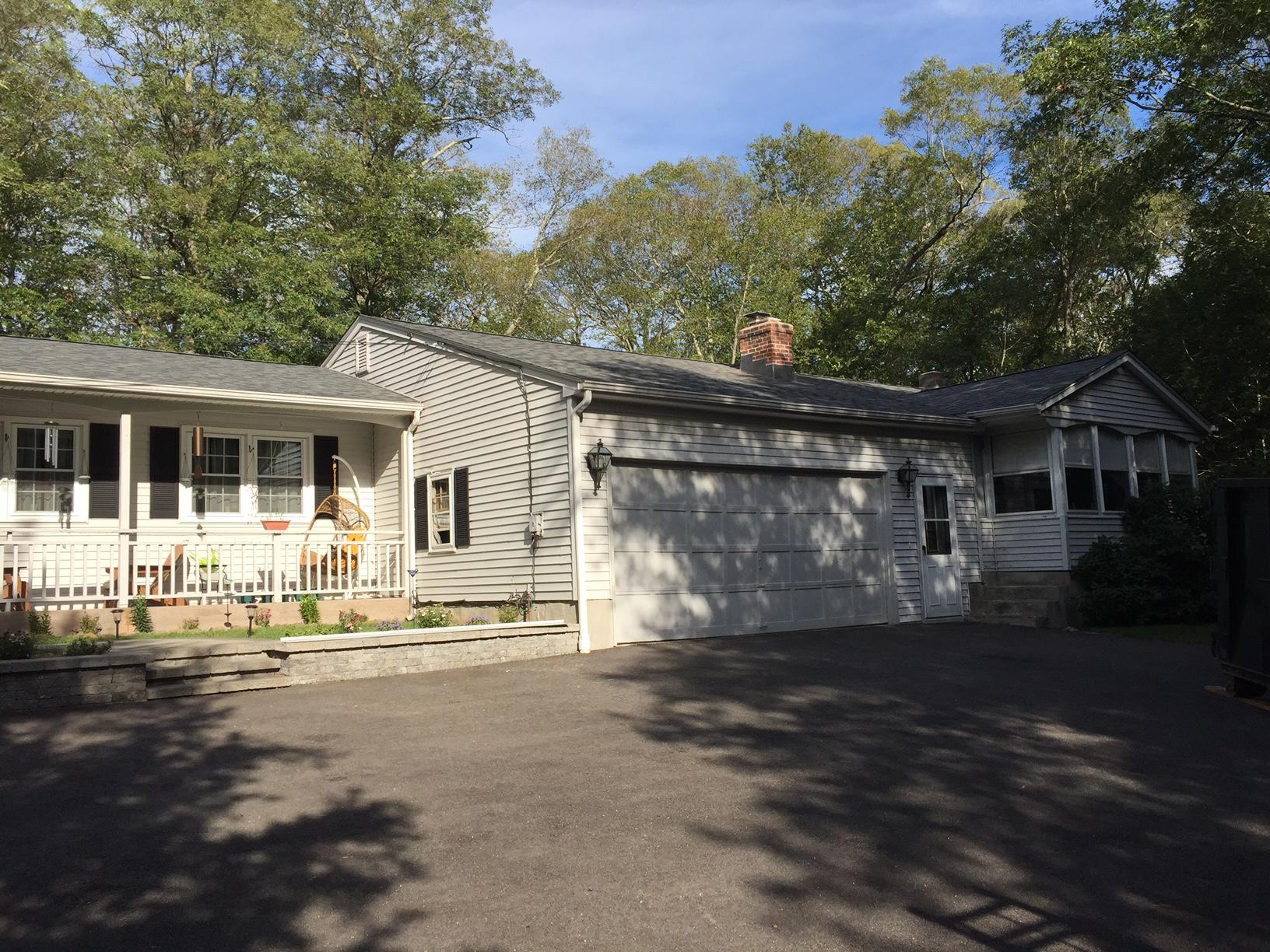 Roof Replacement Service in Marlborough, CT - After Photo