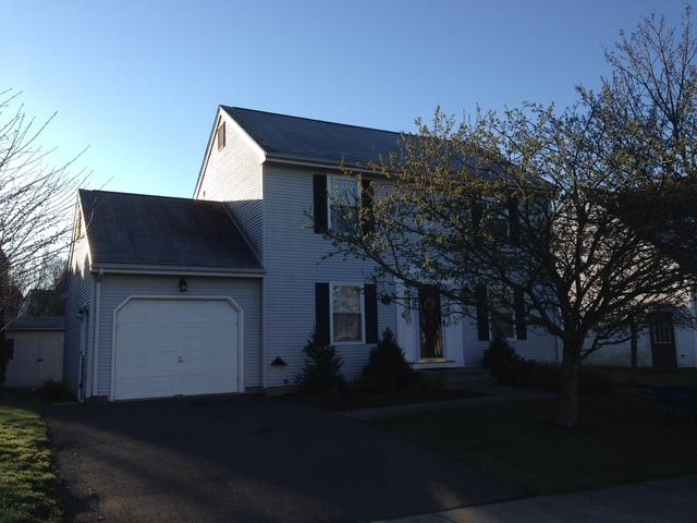 Newington, CT Full Roof Replacement