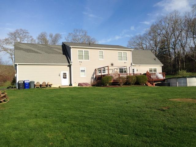 Coventry, CT Roof Replacement
