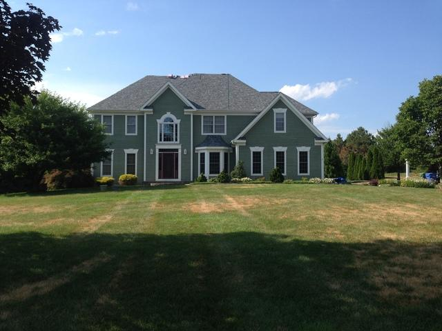 South Glastonbury, CT Colonial Roof Replacement