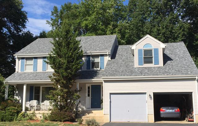 Roof Replacement in South Windsor, CT