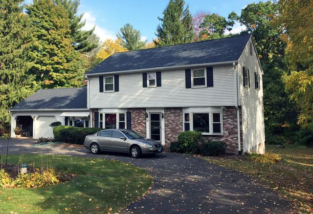 Professional Roof Replacement in Bloomfield, CT