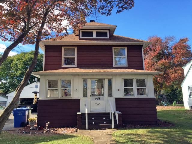 Roof Replacement Company in Cromwell, CT