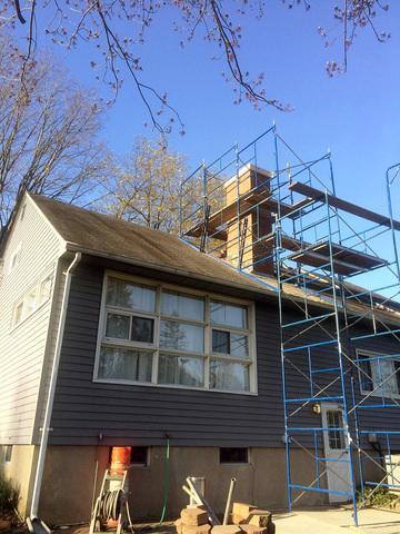 Roof Replacement & Chimney Repair in Tariffville, CT