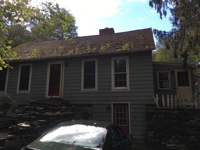 Roof Replacement in Chaplin, CT