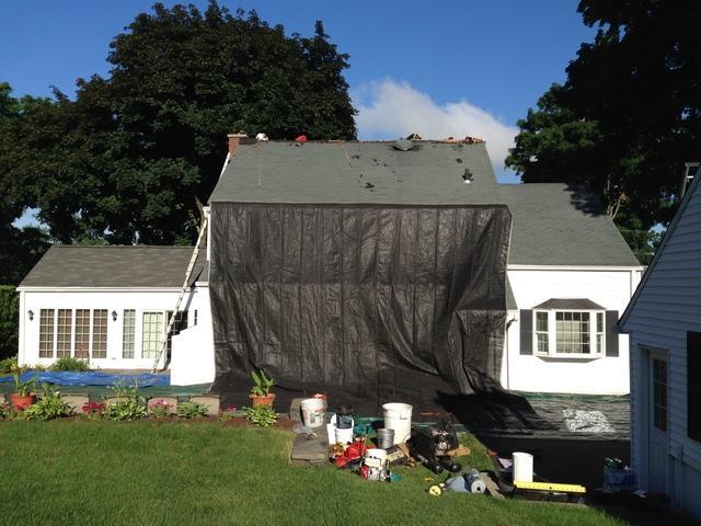 Roof Replacement in Torrington, CT