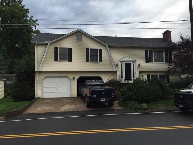 Roof Shingle Replacement in Suffield, CT