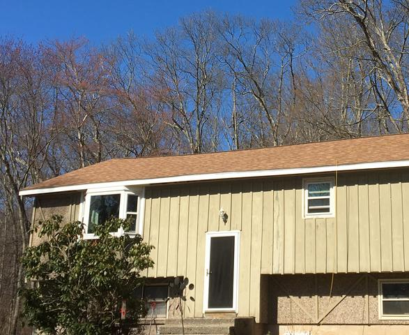 Roofing Shingle Replacement in Amston, CT