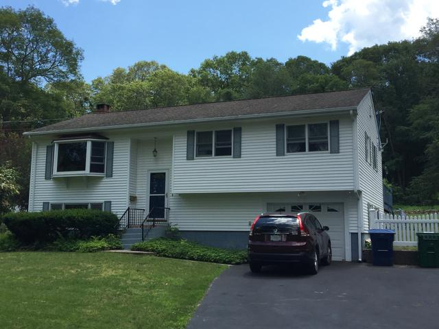 Roof Replacement in Waterford, CT