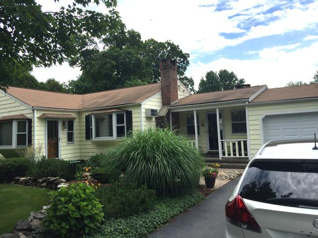 Roof Replacement in Windsor, CT