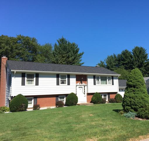 Roof Replacement in Cheshire, CT