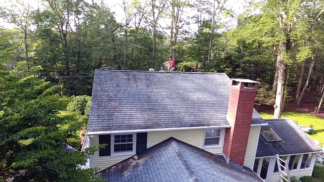Roof Replacement in Madison, CT