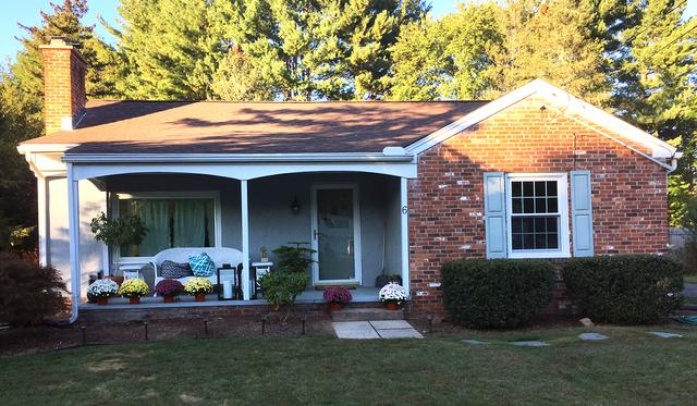 Roof Replacement in Unionville, CT