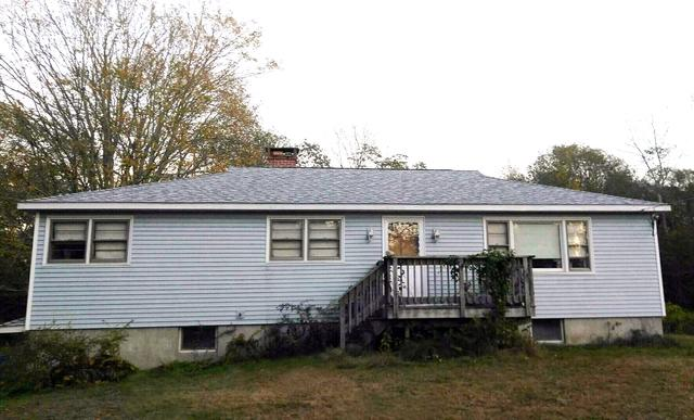 Ranch Roof Replacement in Uncasville, CT