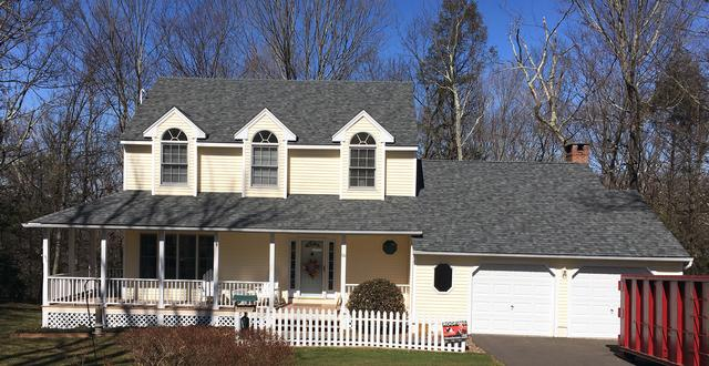 Roof Replacement in Durham, CT