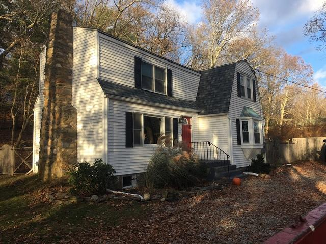 Complete Roof Replacement in Tolland, CT