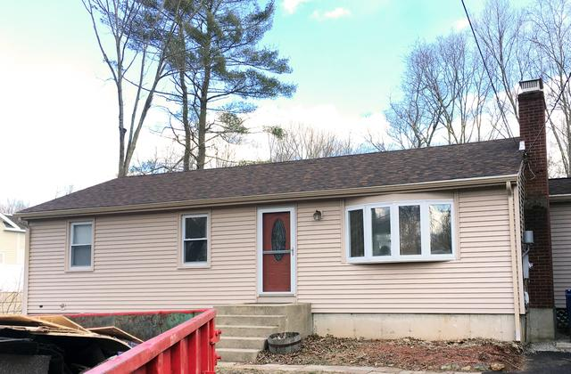 Roof Replacement & Gutter Guards in Ashford, CT