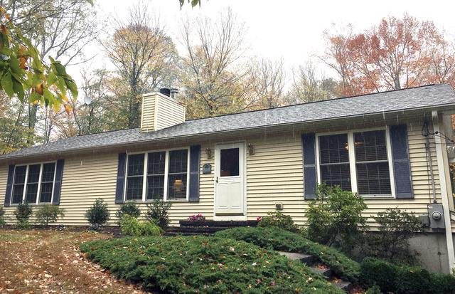 Roof Replacement in Killingworth, CT