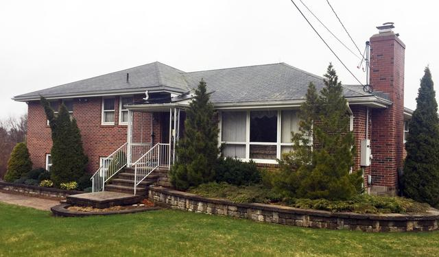 Split-Level Roof Replacement in Salem, CT
