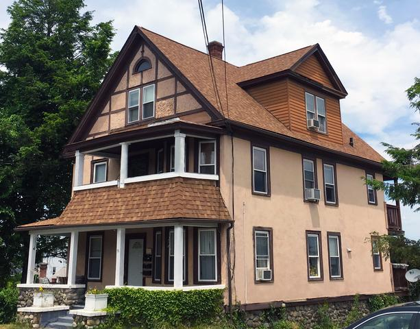 Multi-Family Home Roof Replacement in Waterbury, CT