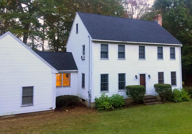 Roof, Gutter & Trim Replacement in Chester, CT