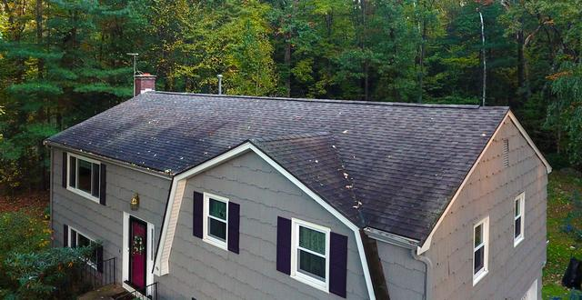 Raised Ranch Roof Replacement in East Granby, CT