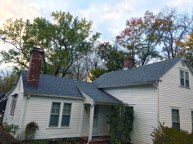 Roof Replacement in Andover, CT