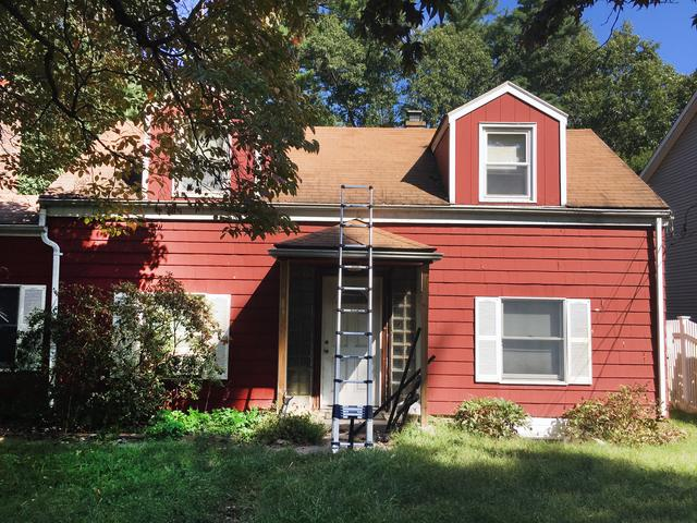 Roof & Gutter Replacement in Unionville, Connecticut