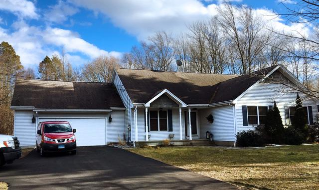 Roof Replacement in Higganum, CT