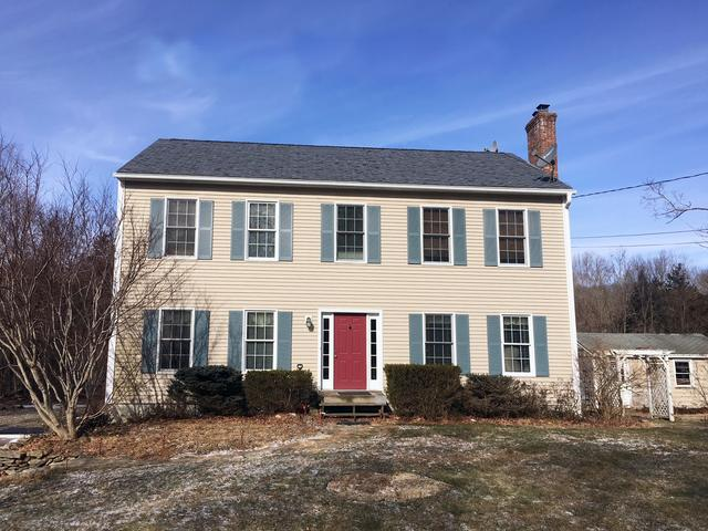 Roof Replacement in Salem, CT
