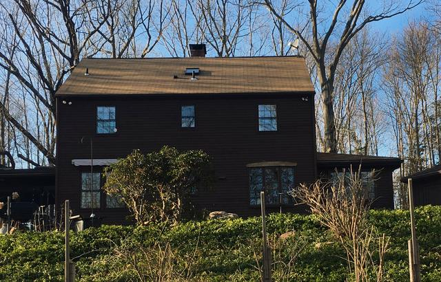 Roof & Shed Roof Replacement in Portland, CT