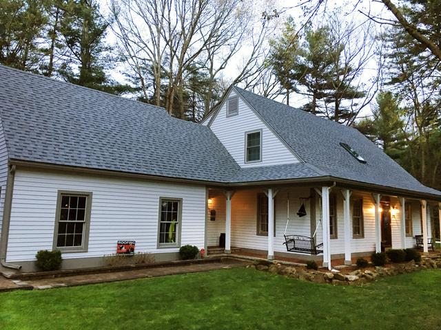 Roof & Skylight Installation in Mansfield, CT