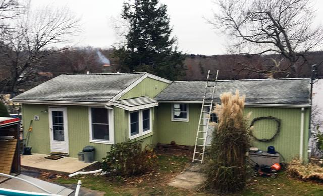 Roof Replacement in Oakdale, CT
