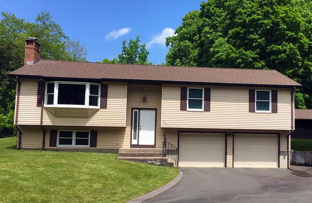 Raised Ranch Roof Replacement in South Windsor, CT