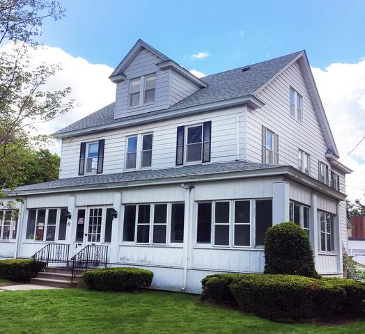 Roof Replacement in Enfield, CT
