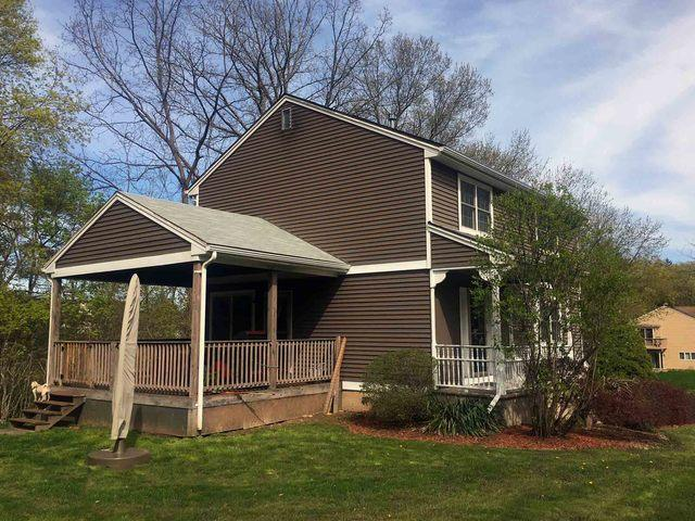 New Roof for a Remodeled Home in Meriden, CT