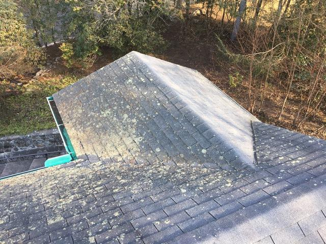 Roof Replacement in Essex, CT