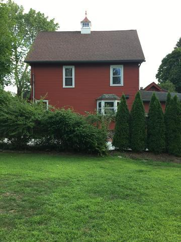 Gable Roof Replacement in Watertown, CT