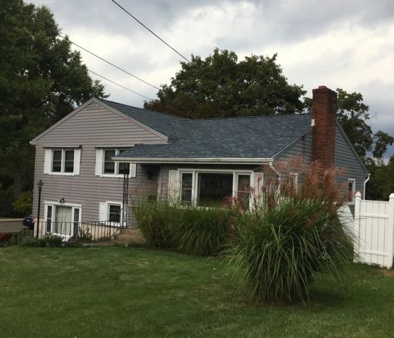 Roof Replacement in Manchester, CT