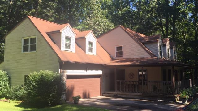 Roof Replacement in Bolton, CT