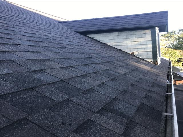 Roof Replacement in Bristol, RI
