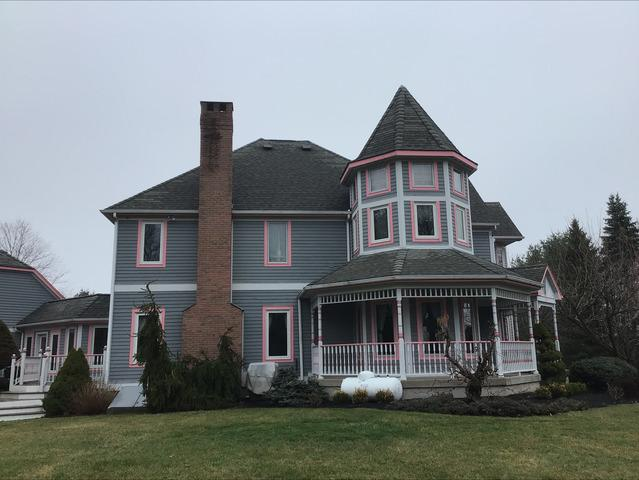 Victorian Transformation in Middlefield, CT
