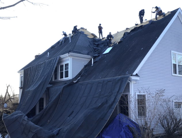 Madison, CT Roofing Replacement