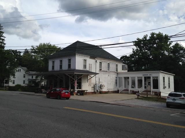 Ivoryton, CT Roof Replacement Project