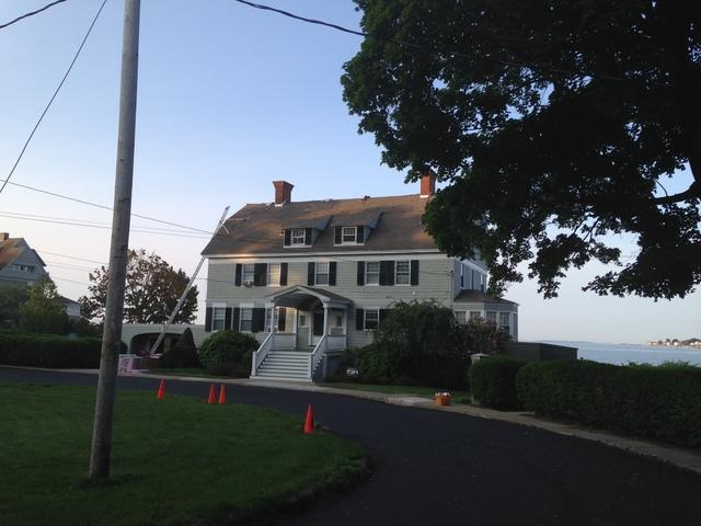 Groton, CT Roof Replacement