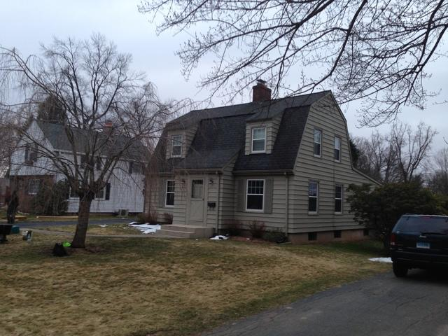 Wethersfield, CT Roof Replacement