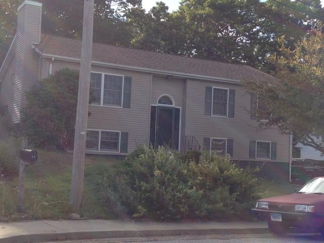 Roof Replacement in Groton, CT
