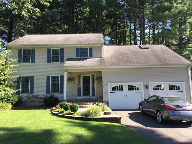 Water Damage & Roof Restoration in Southington, CT