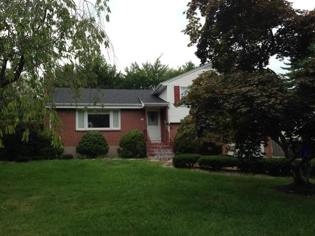 Roof Replacement West Hartford, CT