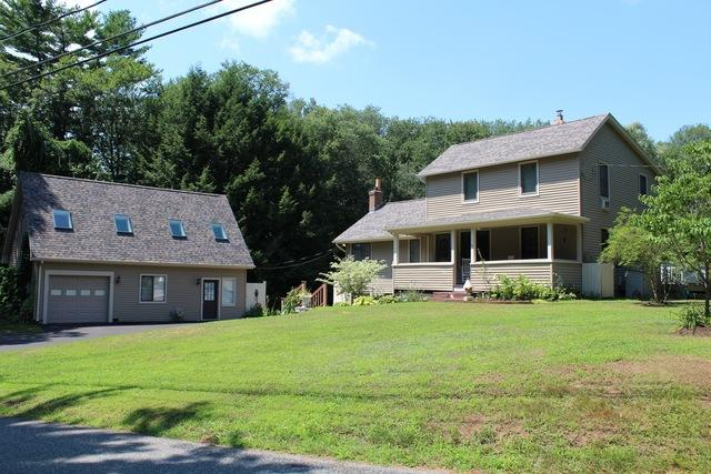 Whole House & Garage Roof Installation in Mansfield Center, CT